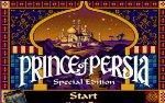 аркадни игра Принца на Персия
