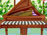 разни игра Пиано