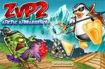 фънски игра Пингвини срещу Зомбита