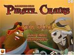 IQ игра Пиратски пъзел