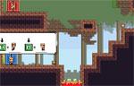 аркадни игра Пиксел