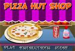 разни игра Пица Хът