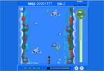 аркадни игра Планктон