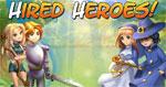 разни игра Hired Heroes