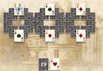 на карти игра В двореца
