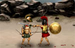 бойни игра Ахил 2