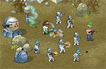 разни игра Energy Invaders