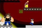 разни игра Alkie Kong 2
