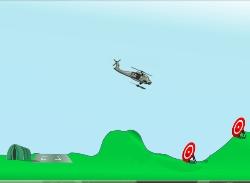аркадни игра Хеликоптер