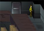 аркадни игра Бягство от затвора