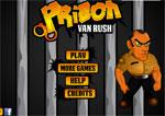 разни игра Затворнически ескорт