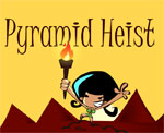 аркадни игра Пирамидите на Хейст