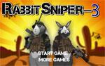 разни игра Заек снайперист 3