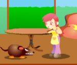 аркадни игра Атаката на гадинките