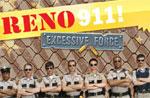 разни игра Рено 911