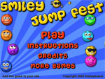 фънски игра JUMPSMILEY