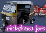 IQ игра Рикша