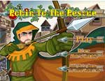 бойни игра Робин