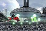 разни игра Роботски мотор