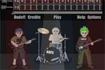 фънски игра Рок банда