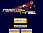 спортни игра Роналдо 2
