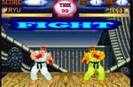 двубои игра Street Fighter