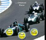 спортни игра Racer