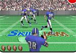 спортни игра Американски футбол 5