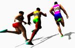 спортни игра Спринтьор