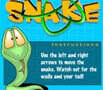 фънски игра Змия