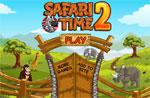 пъзели игра Сафари 2