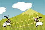 фънски игра Ant Kendo