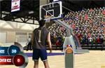 спортни игра Баскетболна стрелба