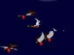 аркадни игра Sky Boarder