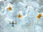 бойни игра Sky Fire