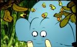 аркадни игра Слонът