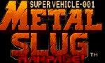 аркадни игра Metal slug