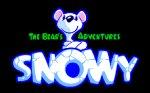 фънски игра Snowy