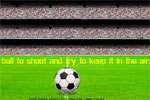 спортни игра Футболна топка