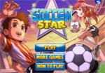 спортни игра Мач на звездите
