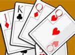 на карти игра solitaire