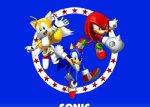 аркадни игра Sonic Blox