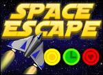 аркадни игра Space Escape