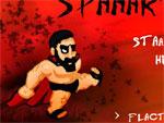 разни игра Спарта