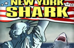 бойни игра Ню Йорк Акула