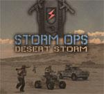 бойни игра Storm-ops2