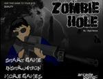 бойни игра Убиец на зомбита