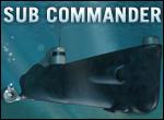 аркадни игра Подводница