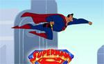 аркадни игра Супермен