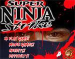бойни игра Супернинджа
